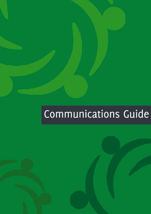 Communications-Guide